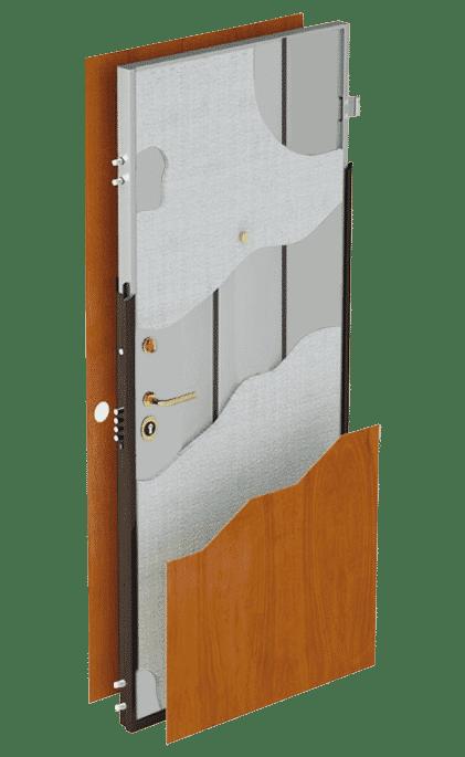 Super 3 - Porte e serramenti Piacenza